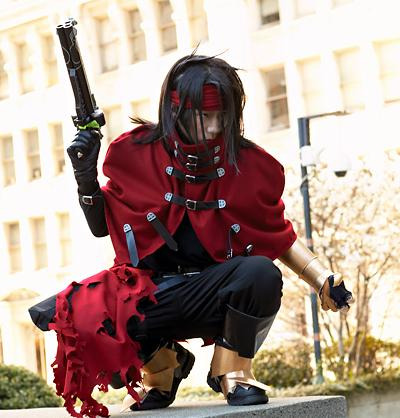 Cosplay vues sur le net Cosplay11